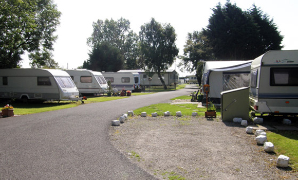 Cool  PICTURE For FULL Information And CONTACT DETAILS For The Caravan Site