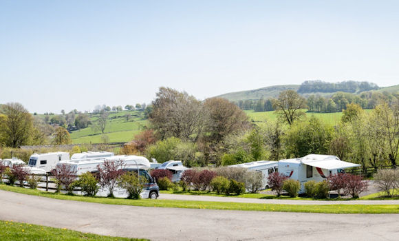 Caravan Sites In Derbyshire Caravan Sites In