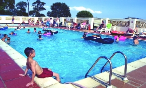 Caravan sites in dorset campsites in dorset camping - Holidays in dorset with swimming pool ...