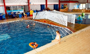 Seawick Holiday Park