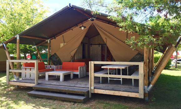Lodge Tent