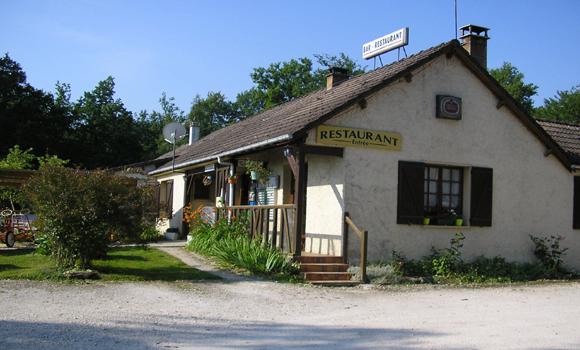 Le Bois Guillaume Camping ~ Restaurant Bois Guillaume