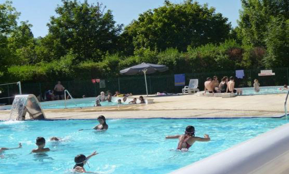 Camping Des Bords De Claise