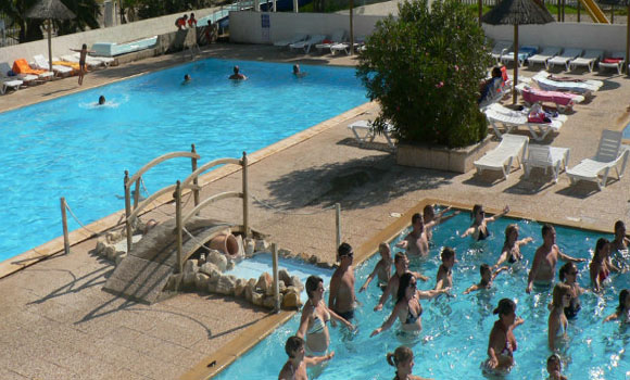 Caravan camping sites in provence alpes c te d 39 azur alpes - Camping sites uk with swimming pools ...