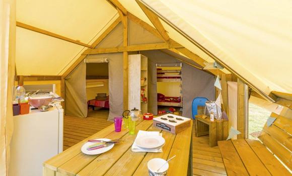 Hire Tent