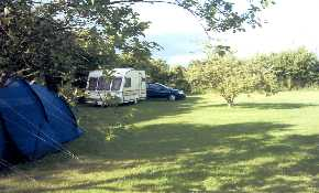 Touring Caravan Sites Isle Of Sheppey