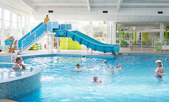 Haggerston castle holiday park - Camping sites uk with swimming pools ...