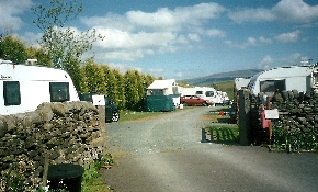 Awesome Touring Caravans Amp 3 Luxury Static Caravans For Hire 12ft X 35ft Long