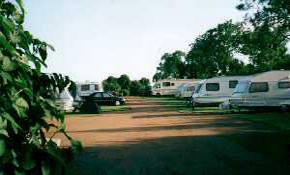 Simple Touring Caravan Amp Motorhome Hire Berkshire Caravans