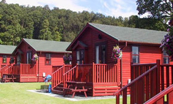 Holiday Lodges