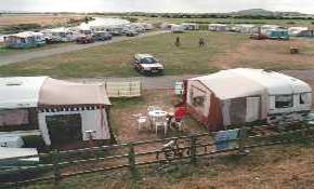 Brilliant Mill Farm Caravan And Camping Park Bridgwater Somerset  Caravan Sitefinder