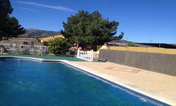 Caravan camping sites in spain - Camping sites uk with swimming pools ...