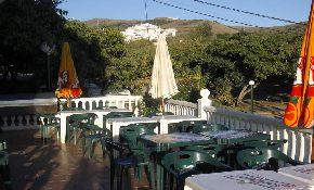 Restaurant El Pino