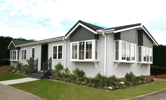 Barnwell Park Home
