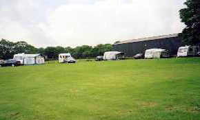 Touring field