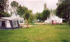 New Holiday Caravan For Hire Symonds Yat RossonWye Herefordshire